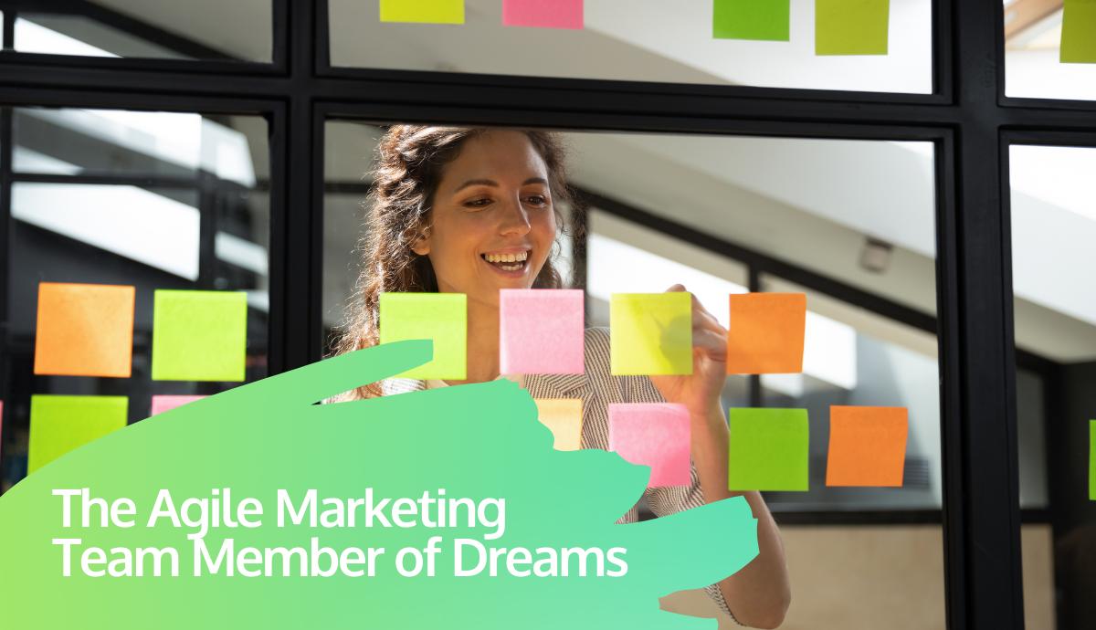 Agile Marketing Job Descriptions (5)