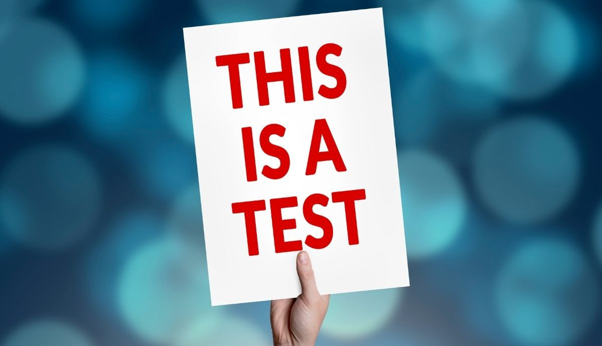 Blitz Test Are You a Good Candidate for Scrum