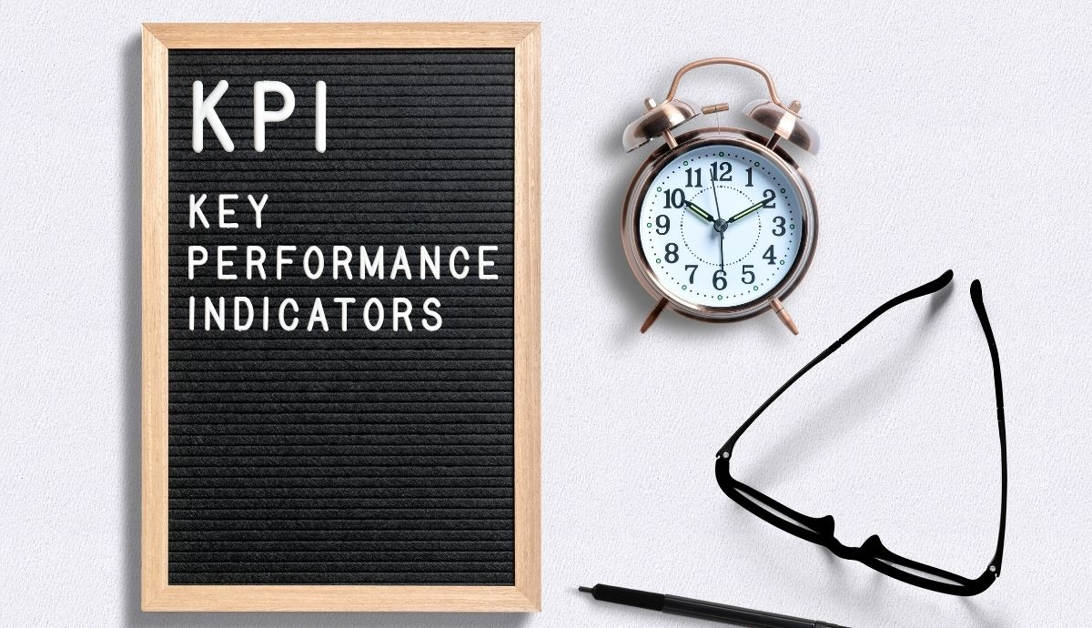 Clear KPIs