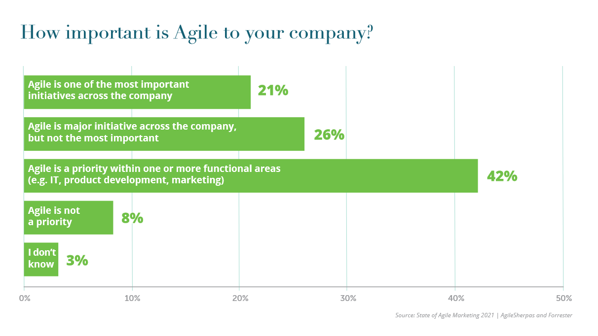 Importance of Agile in 2020
