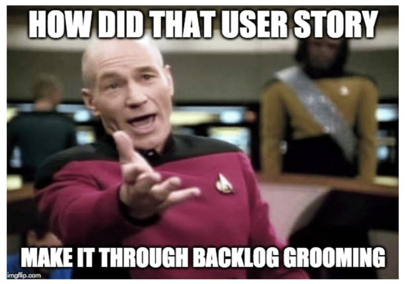 backlog-grooming