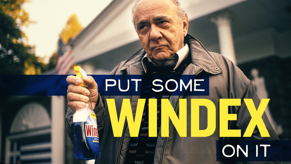 is scrum our windex?