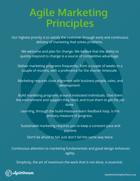 agile mktg manifesto PDFs